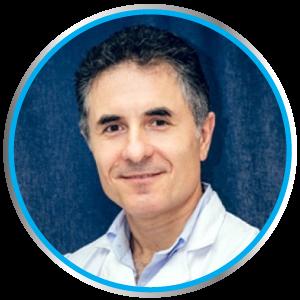 Dr. Pablo Santiago - Presidente de la Sociedad Uruguaya de Cirugía Bariátrica y Metabólica