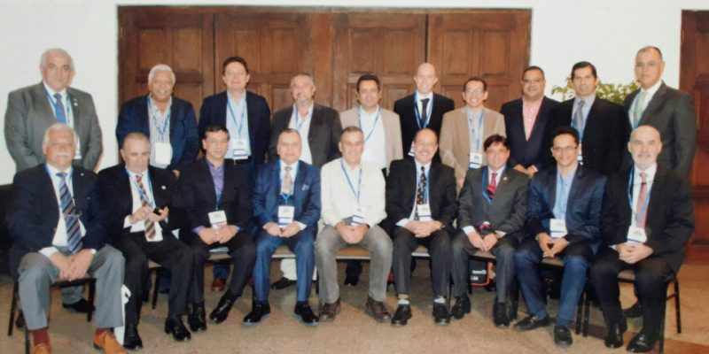 VII Congreso Latinoamericano de Cirugía Bariátrica y Metabolica